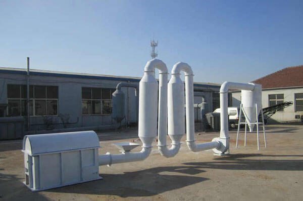 gc dl series drying system