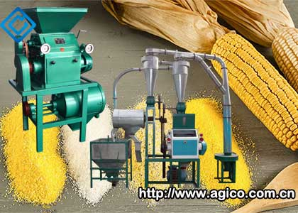 How To Choose Suitable Maize Flour Milling Machine?