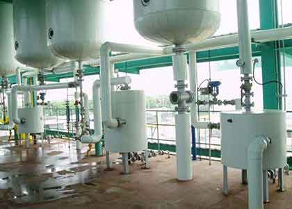 Why Oil Refining Equipment Is Needed
