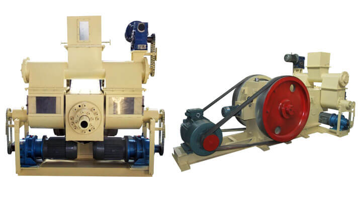 why choose stamping briquetting machine